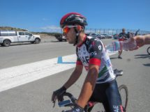 Kristijan Durasek al Tour of California © UAE Team Emirates
