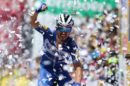 Julian Alaphilippe ha sempre fatto bene in Sudamerica © Getty Images