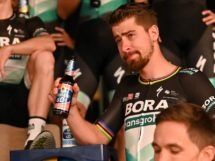 Peter Sagan in posa © Veloimages