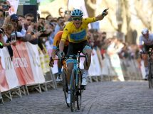 Jakob Fuglsang si ripete alla Vuelta a Andalucía © Getty Images