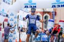 Prima vittoria in carriera per Pierre Barbier © Tour of Bulgaria