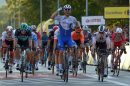 Davide Ballerini vince al Tour de Pologne © Getty Images