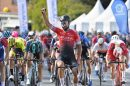 Nacer Bouhanni conquista il GP d'Isbergues © LNC - Bruno Bade
