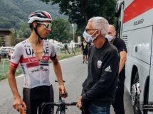 Tour de France finito per Davide Formolo © PhotoFizza