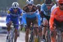 Anthony Jullien in maglia AG2R La Mondiale © Getty Images