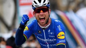 Mark Cavendish © Getty Images