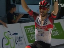 Diego Ulissi vince in Slovenia